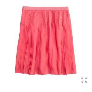 J.Crew NWT Skirt